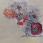 Bouquet 97 x 146 cm