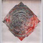 Le labyrinthe53,5 x 51 cm